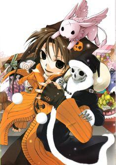 this is a cool pic! Anime Guys, Manga Anime, Sakura Mochi, Manga Characters, Supernatural, Kawaii, Wallpaper, Manga Quotes, Life