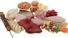 Proteine Raccomandate: Poche .. Secondo il Rapporto FAO/OMS/UNU del 1985 un Adulto del Peso di 70kg dovrebbe Assumere 42gr. di Proteine al Giorno.
