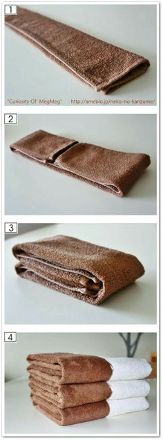 ideas for linen closet konmari tips