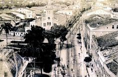 Avenida Sete de Setembro