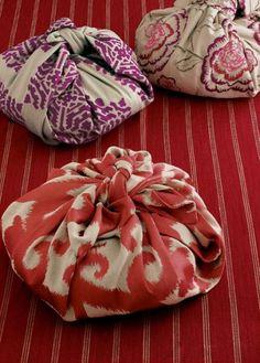 Japanese wrapping cloth - Furoshiki