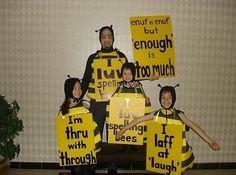spelling bees