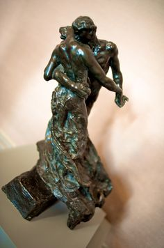 the waltz by camille claudel
