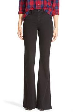Madewell'Flea Market' Flare Jeans (Rollins Wash)