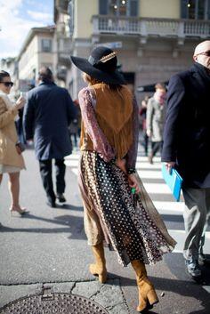 Street Style <3