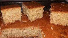 Φανουρόπιτα θεϊκή με 9 υλικά !!!!! Candy Recipes, Gourmet Recipes, Greek Sweets, Sweets Cake, Greek Recipes, Christmas Candy, Cornbread, Banana Bread, Deserts
