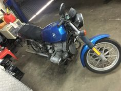 1985 BMW 650CC R65 in TWEED HEADS NSW FOR SALE - JustBikes.com.au