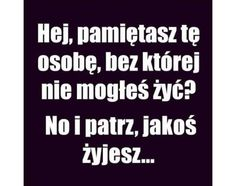Zespół Myślenia Ironicznego Weekend Humor, Magic Words, Motto, Bad Boys, Happy Life, Love Quotes, Sad, Wisdom, Positivity
