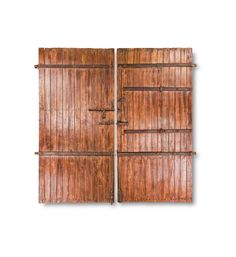 Simple in design, yet appealing, with a distinct woodwork pattern—these are the defining features of this unique Planked Antique Door. The door underlines the depth in craft forms that thrived in the ancient culture of India. This Planked Antique Door uses a slightly different construction. It is uses binding of the wooden bars—lends the raft-like appearance. Equipped with metal plates, … Indian Doors, India Culture, Light Texture, Wooden Bar, Wood Doors, House Colors, Plank, Woodworking, Construction