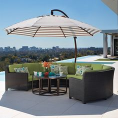 1000 Images About Outdoor Decor On Pinterest Wicker