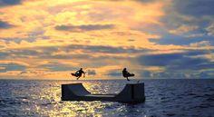 The Original Floating Ramp - Volcom's 'True To This'