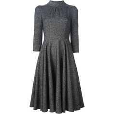 Dolce & Gabbana Tweed Dress £1,350