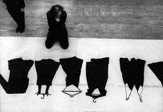 Yohji Yamamoto 1995