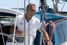 Nouvelle expédition de pôle à pôle pour Mike Horn - Tribune de Genève - l'actualité en direct: politique, sports, people, culture, économie, multimédia