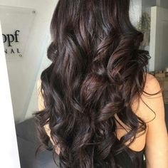 Schwarczkopf Professional chocolate brown tigereye haircolor