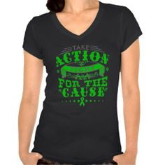 NeurofibromatosisTake Action Fight For The Cause Tees by www.giftsforawareness.com  #neurofibromatosisawareness #neurofibromatosis #diseaseawareness #giftsforawareness