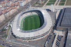 Stadio Olimpico di Torino - Torino FC