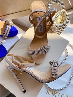 Sexy Heels, Strappy Heels, High Heels, Shoes Heels, Shoe Room, Silver Shoes, Hot Shoes, Dream Shoes, Luxury Shoes