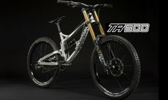 Transition TR500, radicalmente versatil