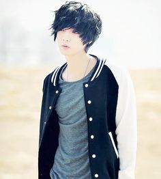 #Won Jong Jin #ulzzang #korean