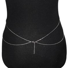 New and high quality body chain, waist chain perfect ornament to make your wrist slim and charming Also a nice ...