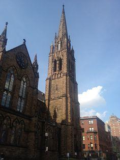 Newbury Street #Boston