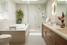 Master Bathroom Floor Plans Design Ideas, Pictures, Remodel, and Decor - page 9