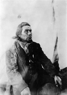 Tomeo, son of Chief Kamiakin, Yakama Tribe (1895-1900)