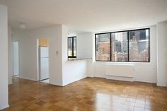Luxury living at Murray Hill Manor apartments.