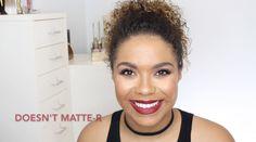 L'Oreal Colour Riche Matte Lipstick L'Oreal recently launched the L'Oreal Colour Riche Matte Addiction Lipsticks. They retail for $10.99...