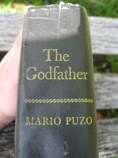 The Godfather by Mario Puzo - review