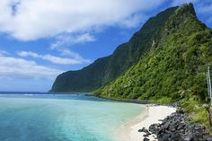 Serene but spirited, wild yet well-manicured, hushed but birthed by volcanic explosions; stunning Samoa is a paradisaical paradox. Despite its...