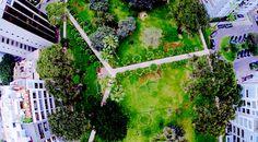 #drone #lima #peru #casaandina