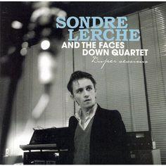 Sondre Lerche and the Faces Down Quartet - Duper Sessions (CD)