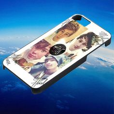 5 Seconds of Summer 8 for iPhone, iPod, Samsung Galaxy, HTC One, Nexus ***