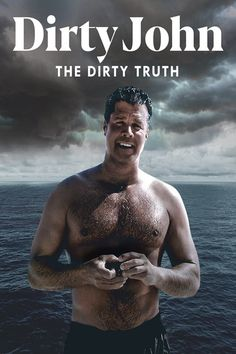 Dirty John, The Dirty Truth John Meehan created a terrifying trap of seduction, deceit and betrayal for countless victims. The illuminating revelations into his backstory showcase a series of events that flipped switches to create a monster wired for psychopathy. Goffard exposes John's troubled background that built the foundation for his ominous fantasy world of lies and manipulation. Movies 2019, Hd Movies, Film Movie, Movies Free, Imdb Tv, Scary Stories To Tell, Crime Film, Movies To Watch Online