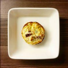 Pullahiiren päiväunia: Pienet lohipiiraset Baked Potato, Muffin, Potatoes, Baking, Breakfast, Ethnic Recipes, Food, Morning Coffee, Potato