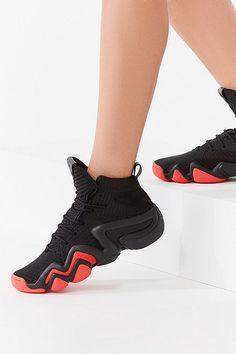 super popular f22d3 7c8c1 adidas Originals Crazy 8 ADV Primeknit Sneaker Crazy 8, Adidas Originals,  Urban Outfitters,