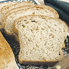 """This moist, easy-to-slice bread fairly sings with """"deli rye"""" flavor. And don't worry-no one will ever guess that sauerkraut's the secret ingredient that makes this bread special."""