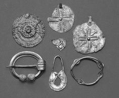 Viking age / Finnish hoard