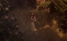 stand still, look pretty...: The Secret Garden