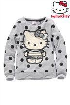 Hello Kitty™ Spot Top (3-16yrs)
