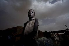 Marcello Bonfanti - PHOTOGRAPHER - Khartoum - for Emergency ngo - Vanity Fair