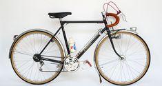 Jo Routens Randonneur | Category: レストア Jo Routens | CYCLES GRAND BOIS / グランボア|オーダーメイドのランドナー専門店