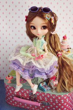 Beary Fairy Kiyomi (por Suemomo)