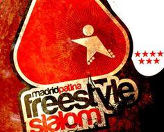 #madridpatina #freestyle #clasespatinaje #Madrid