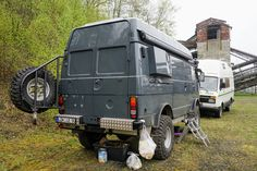 Off Road Camper, Vw Camper, Vw Bus, Volkswagen, Vw Lt 4x4, Iveco Daily 4x4, Vw Modelle, Vw Syncro, Adventure Campers