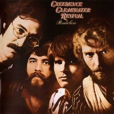 Creedence Clearwater Revival - Have You Ever Seen The Rain [John Fogerty]