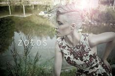 Greek hairstyle -Zotoshairstyle