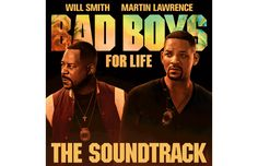 """The """"Bad Boys for Life"""" soundtrack plays its part, bringing high energy to the Miami-based movie that sees characters Mike Lowrey (Will Smith) and Marcus Burnett (Martin Lawrence) back on-screen. Jaden Smith, Will Smith, Martin Lawrence, Daddy Yankee, Miami Music, Alexander Ludwig, Rick Ross, Bad Boys, Soundtrack"""